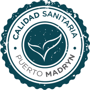 Arenas de la Patagonia calidad sanitaria